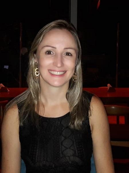 Marcele Regine de Carvalho