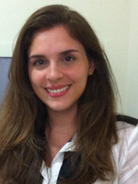 Erica de Lana Meirelles
