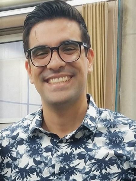 Luiz Fellipe Dias da Rocha